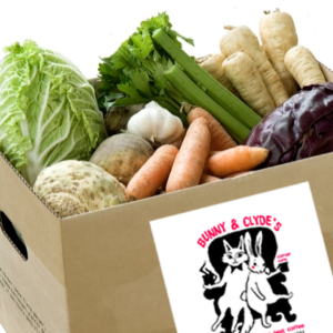 Groceries: Staples and Prepared Foods to Go